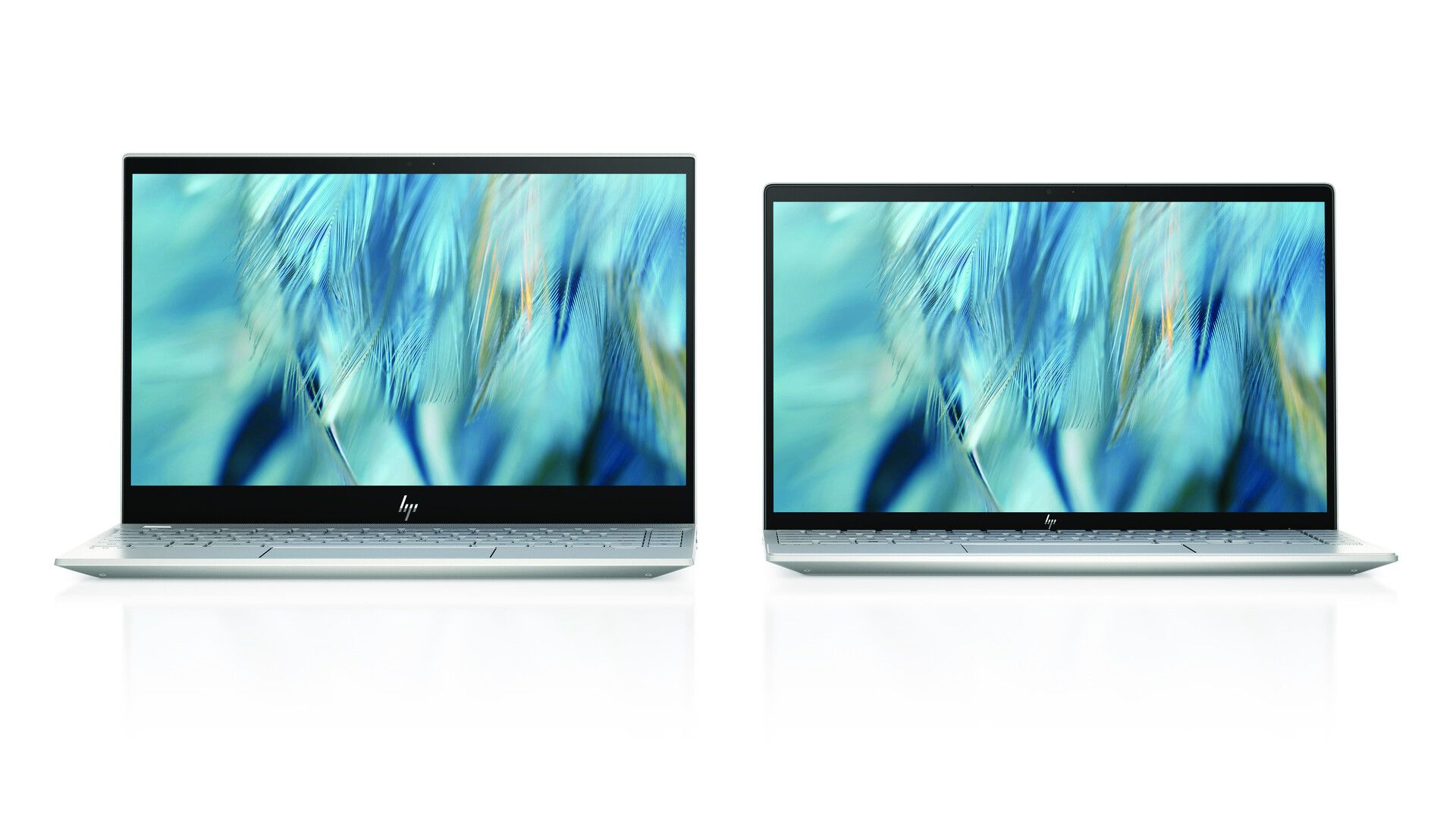 Difference Between HP Pavilion vs HP envy