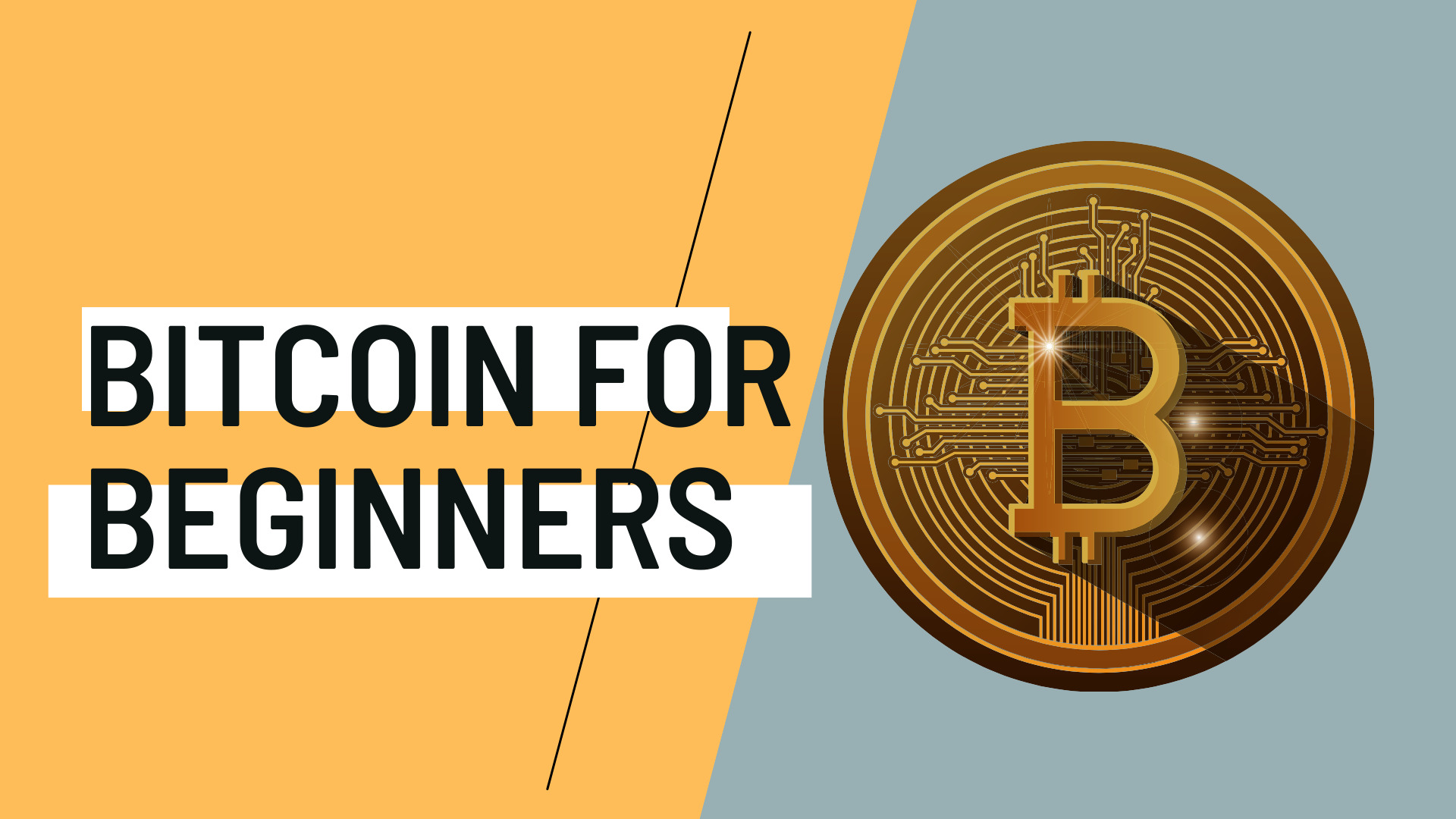 The Complete Guide To Bitcoin For Beginners